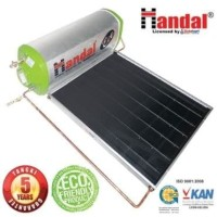 Handal Eco Solar Water Heater 150 liter