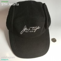 topi JACK TAYLOR Hollywood original hat import