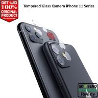 Tempered Glass Kamera iPhone 11 Pro Max / 11 Pro / 11 Camera Lens - iPhone 11ProMax