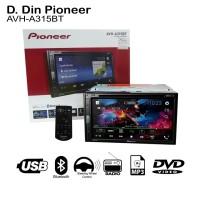 Info Double Din Pioneer Katalog.or.id