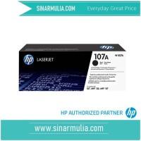 HP 107A (W1107A) BLACK