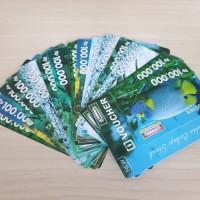 Indomaret Card 100