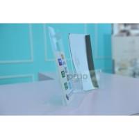 Akrilik Display Menu / Acrylik Tent Card A6a