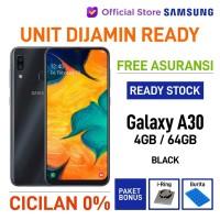 Samsung Galaxy A30 [4GB/64GB] Garansi Resmi SEIN