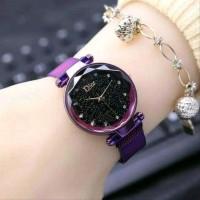 BL1018 Jam tangan wanita dior