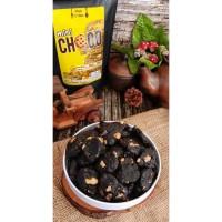 CHOCO Mini Cookies Coklat Snack Chocholate Enak Menyenangkan