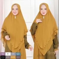 Khimar Instan Risyana Hijab Jilbab Kerudung Grosir Murah
