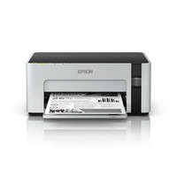 EPSON M1120 Monochrome WiFi Eco Ink Tank - Printer Infus Hitam Putih