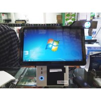 IWARE X280 - All in One PC POS Kasir Touchscreen Windows 7 Preloaded