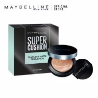 Harga Maybelline Super Bb Cushion Katalog.or.id