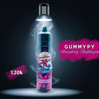 Liquid Gummypy 3Mg 60ML by CMW Distribution Permen Karet Stroberi