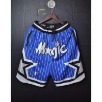 Celana Basket.ORLANDO MAGIC 1994-95.HARDWOOD CLASSICS.Swingman Shorts