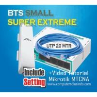 Paket BTS Hotspot Small Super Extreme