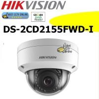 IP HIKVISION 5MP DS-2CD2155FWD-I / H.265+ ORIGINAL