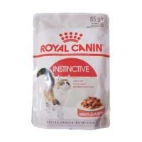 royal canin intinctive gravy 85 gram