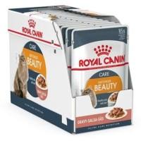 royal canin intense beauty gravy 85 gram