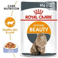 royal canin intense beauty jelly 85 gram