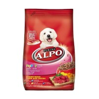 alpo puppy beef 2.6 kg