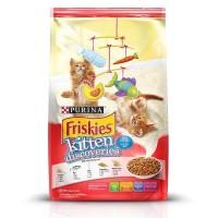 friskies kitten discovery 1.1 kg