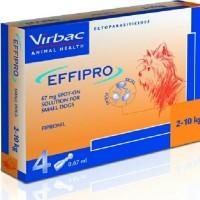 effipro 2 - 10 s 1 tube