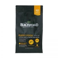 blackwood puppy chicken and rice 2.2 kg