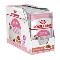 royal canin kitten instinctive gravy 85 gram