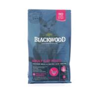 blackwood adult cat chicken & rice 1.82 kg