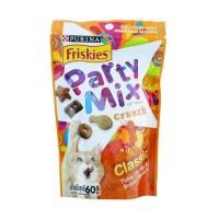 friskies party mix classic 60 gram