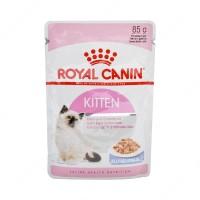 royal canin kitten instinctive jelly 85 gram