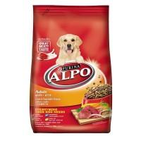 alpo adult lamb & vegetable 1.5 kg