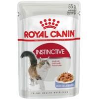 royal canin intinctive jelly 85 gram