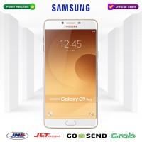 Samsung Galaxy C9 Pro 6/64 Ram 6gb Rom 64gb Garansi Resmi