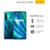 Realme 5 Pro 4/128GB Snapdragon 712 - 48MP AI Quad Camera SpeedMaster