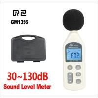 GM1356 30-130dB A/C Digital Sound Level Meter USB Noise Volume Decibel