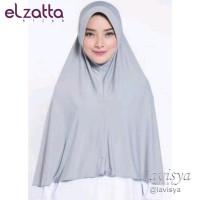 Elzatta Zaria L Asyila Bergo Jilbab Hijab Instan