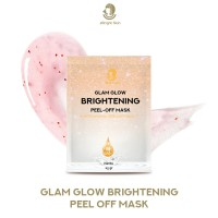 Glam Glow Brightening Peel-Off Mask