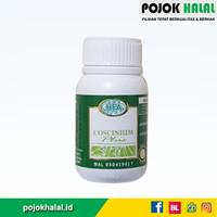 Coscinium HPA + Herba Alergi + Bintik-Bintik Merah