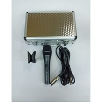 mic kabel sennheiser e835s stage koper