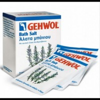 GEHWOL ROSEMARY BATH SALT