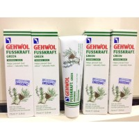 GEHWOL FUSSKRAFT CREAM