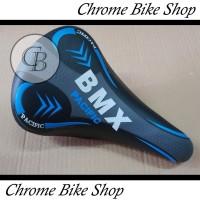 Sadel Jok Sepeda Anak BMX Merk Pacific Warna
