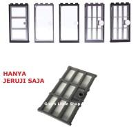 Cupboard 2x3x2 Door New New Grey, Grey 2 x lego 4533 Ring Cabinet Cupboard
