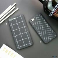 Black Case hardcase for iphone 5 6 7 plus