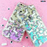 Unicorn Aquarium Case for iPhone G Prime