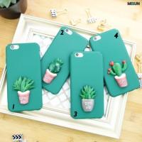 Cactus Case iPhone Hardcase Full cover