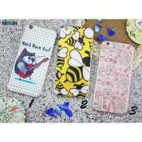 Artisan 3D Case for iPhone4 4S iPhone5 5S iPhone6
