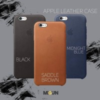 Apple Leather Original Case for iphone 5 5s SE 6 6s 6 6s 7 7 8