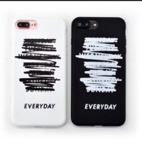 EVERYDAY CASE SOFTCASE ALL IPHONE ALL OPPO XIAOMI 5a 5plus 6a S2