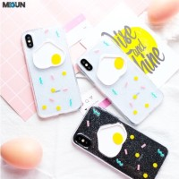 EGG CASE softcase All IPhone Oppo A7 A3S F9 A37 A39 A57 A71 A83 F1S