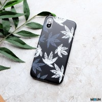 MARIJUANA CASE Softcase Full cover Iphone 6 6S 6 6s 7 8 7 8 X Xs